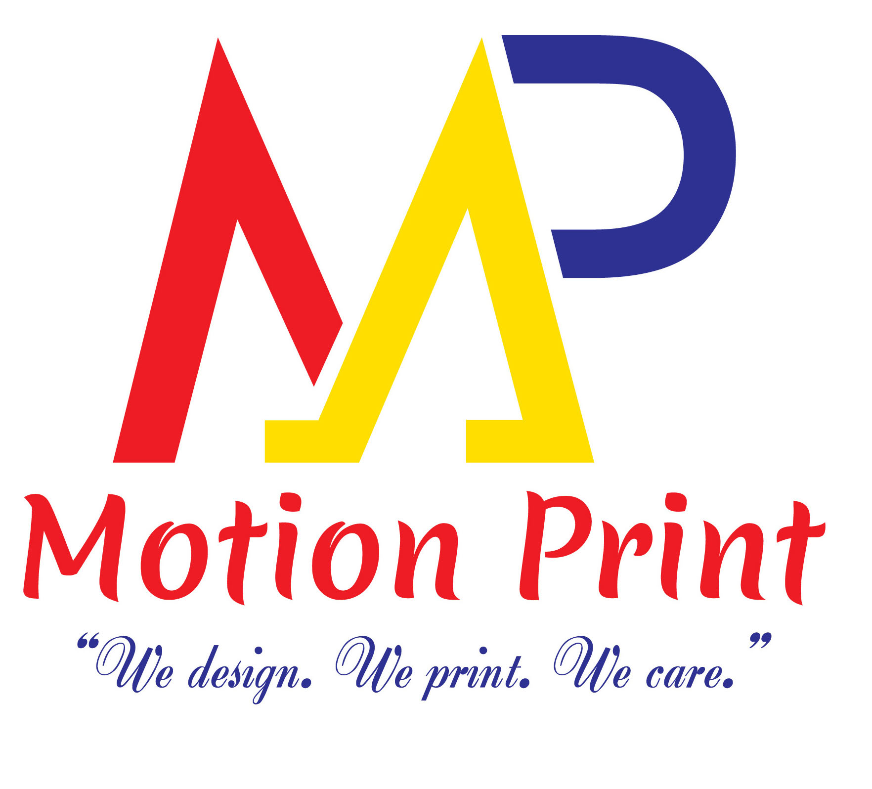 Motion Print