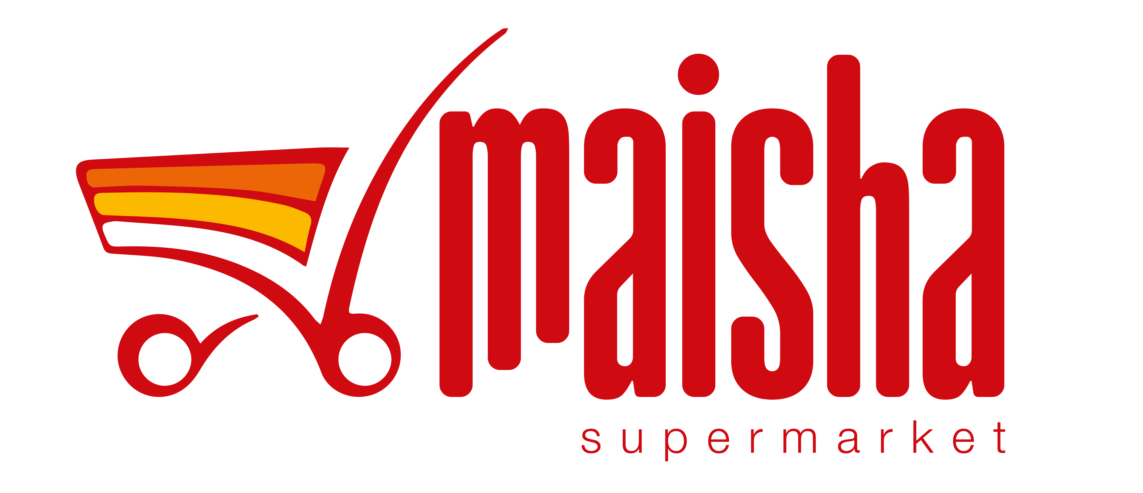 Maisha Supermarket