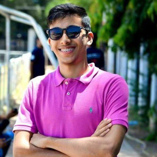 Zainhassan Rahim