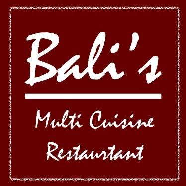 Bali's Food Centre td